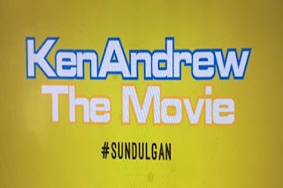 Ken Andrew The Movie (2015), Ken Andrew The Movie