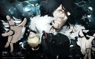 Zangetsu Ichigo Kurosaki Anime Bleach HD Wallpaper Desktop PC Background