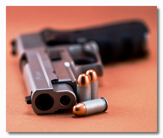 Hand gun with lethal bullets are now allowed to be carried in Chicago Illinois.