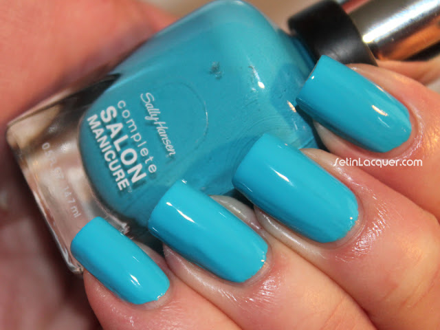 Sally Hansen Water Color