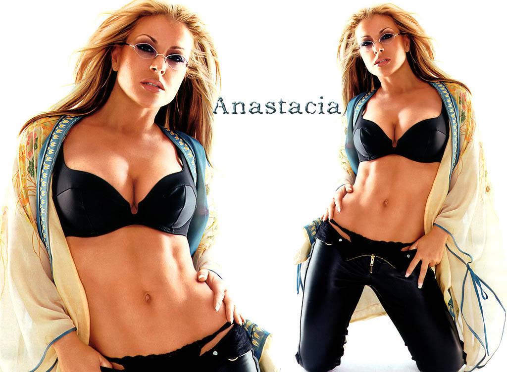 Hot anastacia Anastasia Mut
