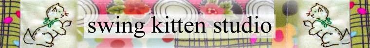 Swing Kitten