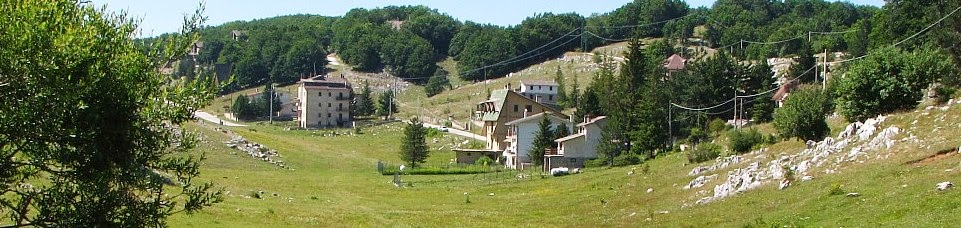 ANNUNCIO AFFITTO IMMOBILE MONTAGNA ABRUZZO