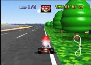 Das Mario Kart Trinkspiel