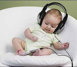 Musik Klasik Membuat Bayi Mudah Tidur