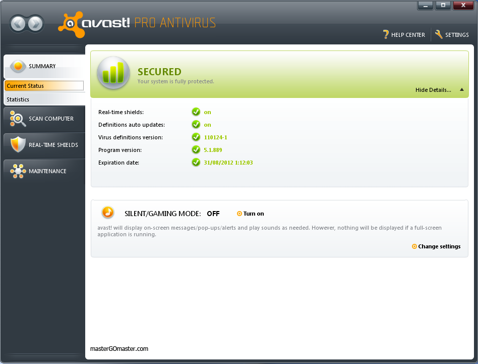 how to download avast free