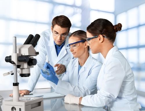 Laboratorio di biotecnologie