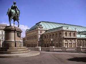Viyana'da Kalacak Yerler. Viyana Otel Listesi