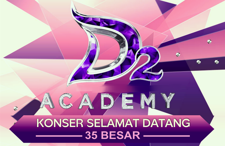 Academy 2 Indosiar