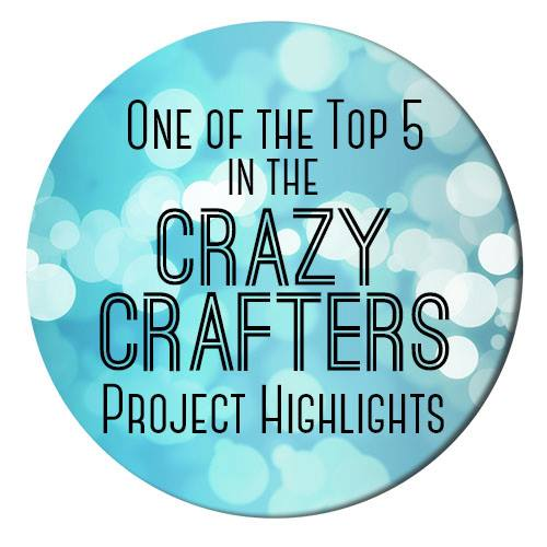 Crazy Crafters Team Project Highlights
