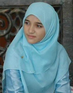 tips cantik islami