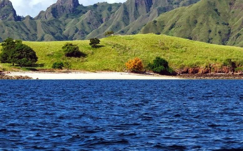 Tempat Wisata Pulau Seribu
