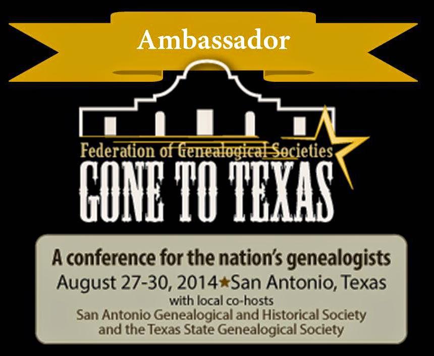 FGS Conference 2014