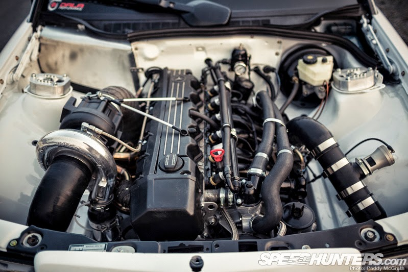 Benztuning Mercedes Benz W201 190e 3 0 Turbo