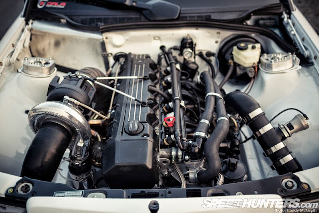 m102 turbo engine