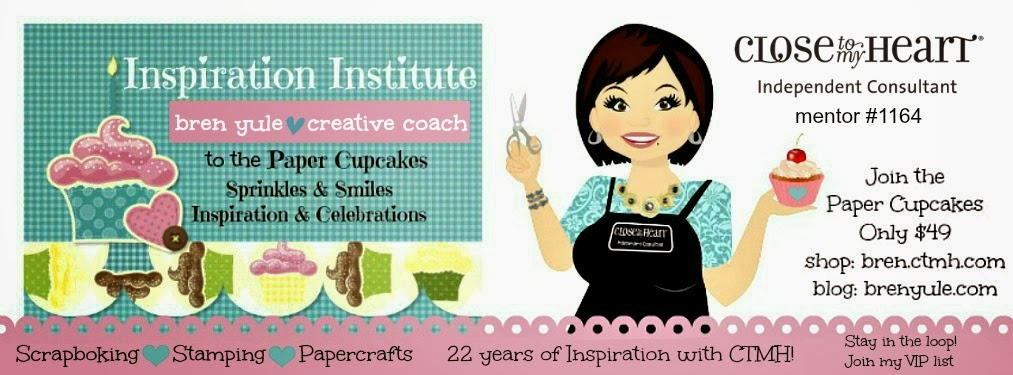 cReAtE with bReN yULe ~ tHe iNsPiRaTiOn InStiTuTe