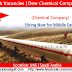 Job Vacancies | Dow Chemical Co - UAE | Saudi Arabia