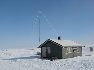 CQ SOTA  de SM/DK7MX/P *** Look here for latest spots on reverse beacon network