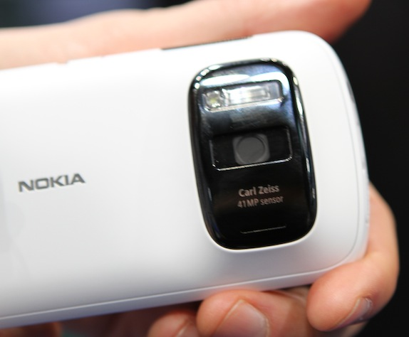 mobile chipsets and benchmarks  lumia 1020 king of camera phones