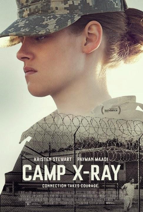Camp X-Ray 2014