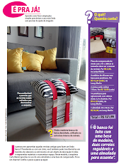 Revista Casa Linda - Março 2014