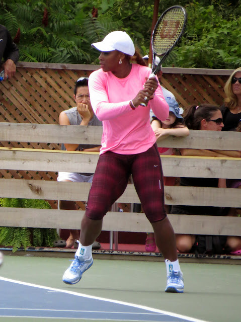 Serena Williams Rogers Cup 2013