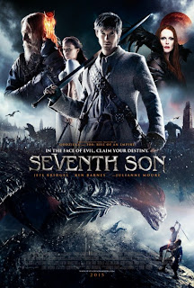 Seventh Son [2014] + Subtitle