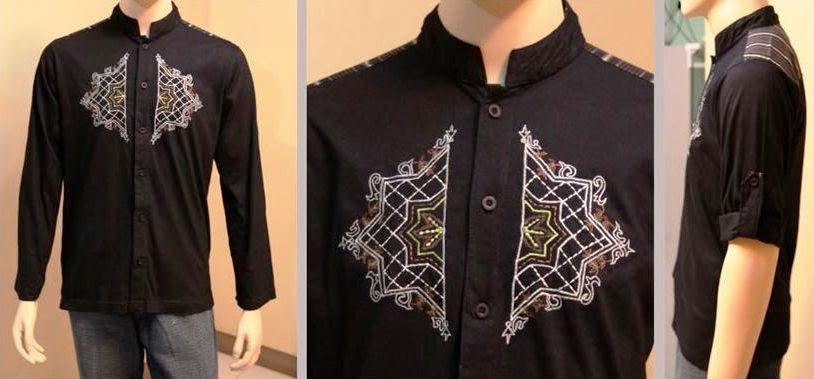 Happy Day Ramadhan Musimnya Baju Koko