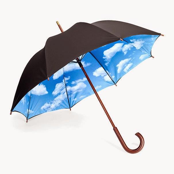 diseños creativos de paraguas