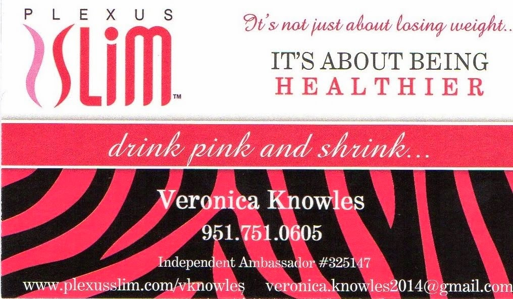 Plexus Slim~Made With Diabetics In Mind!~Start Losing Weight And Feeling Healthy Today!