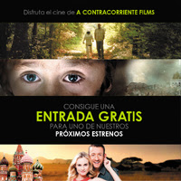 2x1 en cine con A Contracorriente Films