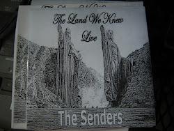 Land We Knew CD