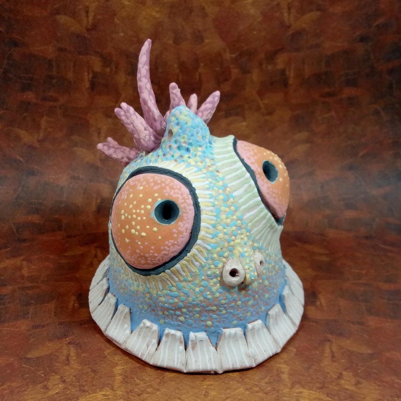 Monster Bell