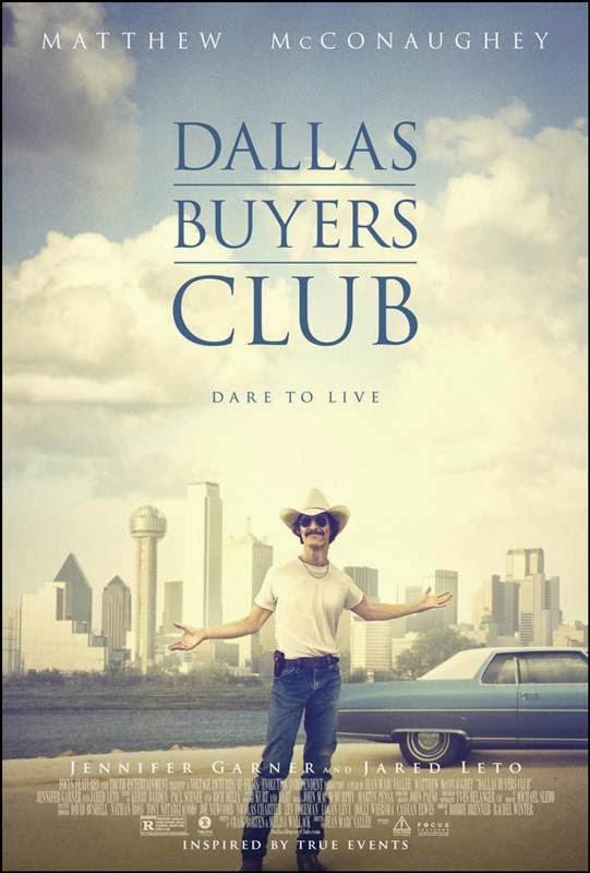 Tavsiye: Sınırsızlar Kulübü – Dallas Buyers Club (2013)