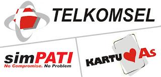 Cara Cek Sisa Kuota Internet Telkomsel Simpati / AS