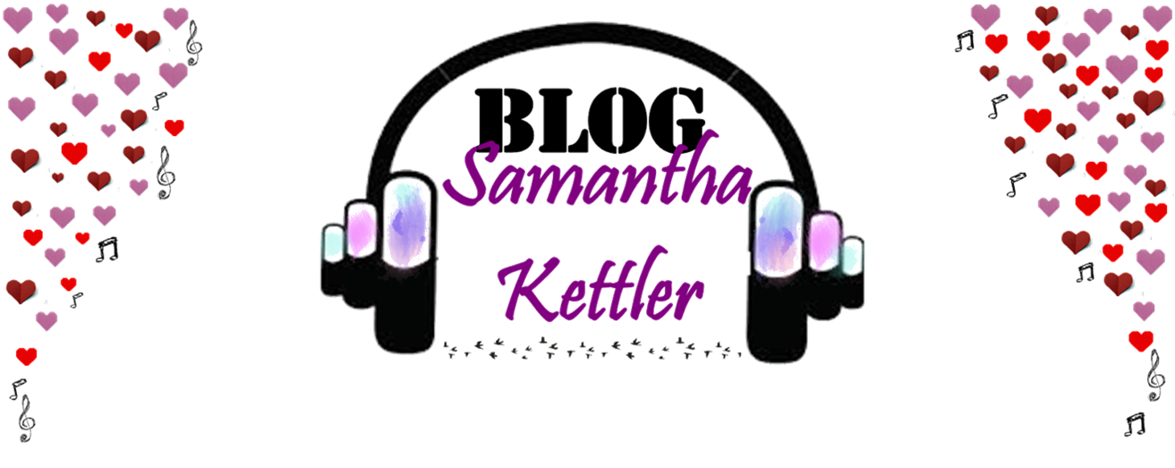 Blog Samantha Kettler