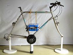 Oma bike SECB under construction
