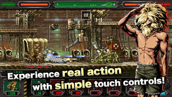 Download Metal Slug Defense 1.15.1 APK Full 1