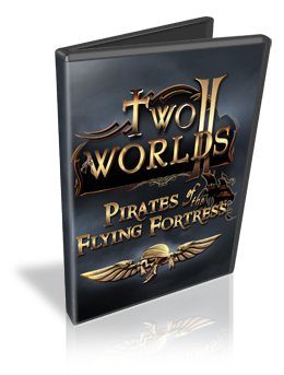 Download Two Worlds II: Pirates of the Flying Fortress PC Gamer Completo + Crack 2011