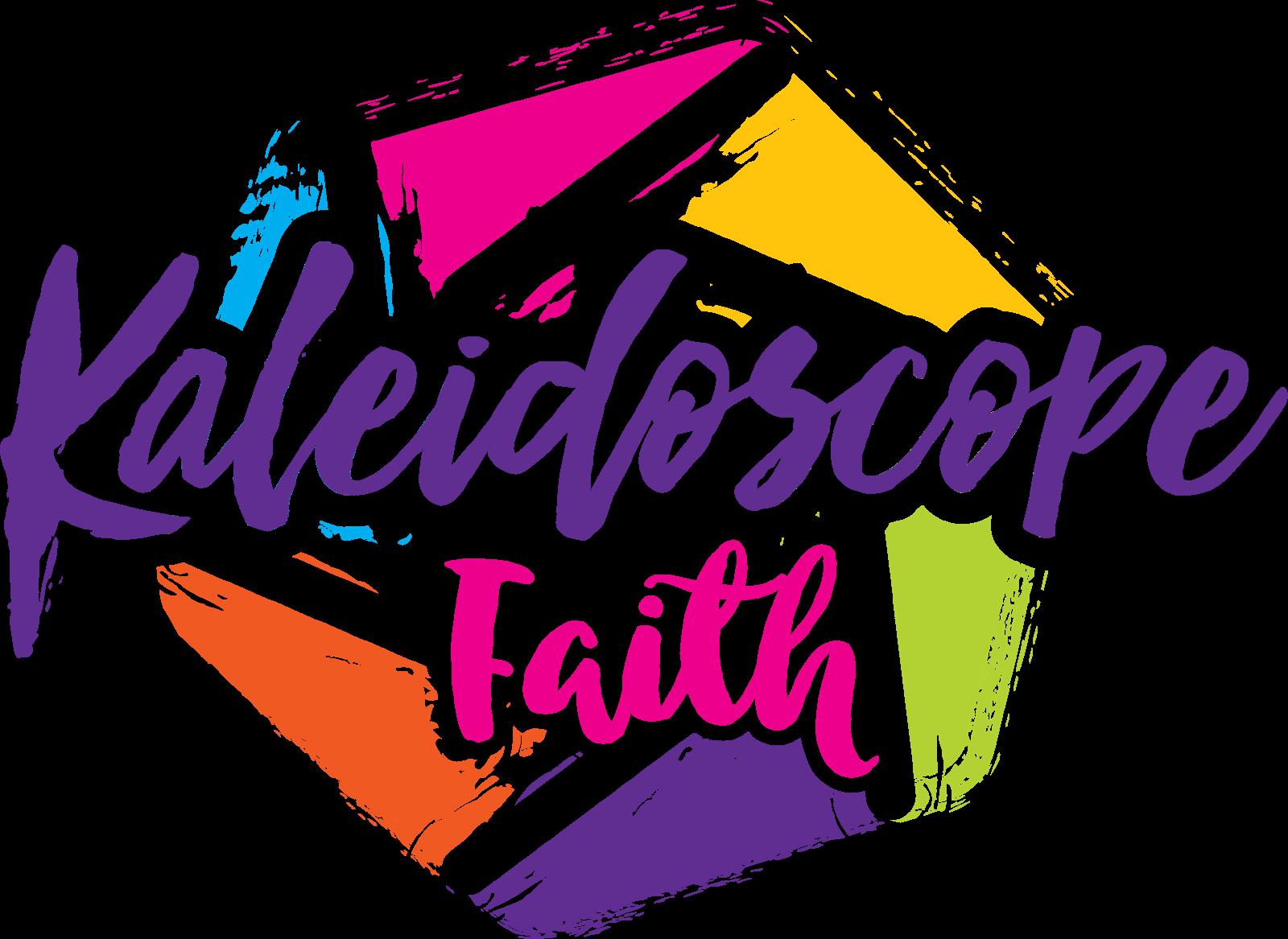 Kaleidoscope Faith