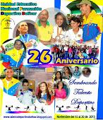 26 Aniversario