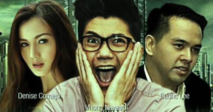 Fashion Pulis Meme Deniece Cornejo Vhong Navarro And Cedric Lee