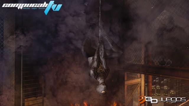 Spider Man 3 PC Full Español Descargar DVD5