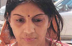 Numerology predicts the role of Nupur Talwar in Arushi-Hemraj murder.