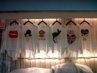 pakaian wanita grosir, murah, uk print, sablon