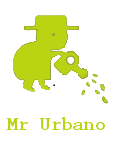 Mr. Urbano - El Huerto de Urbano