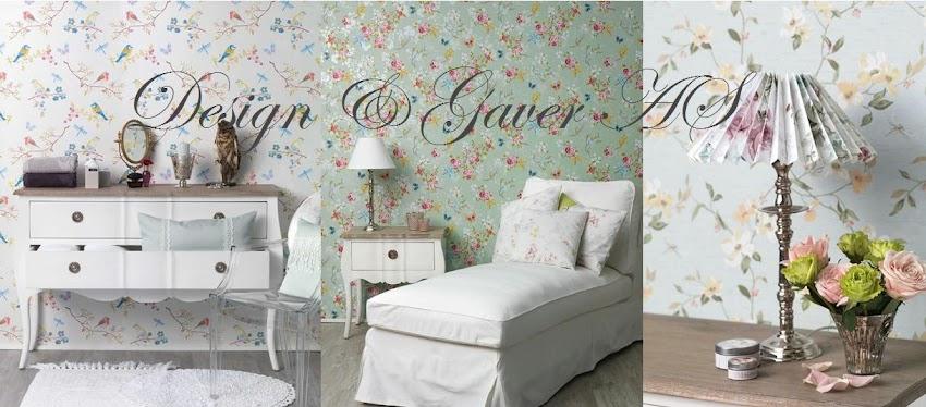 Design & Gaver