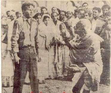 Nathuram Godse-The Real Hero