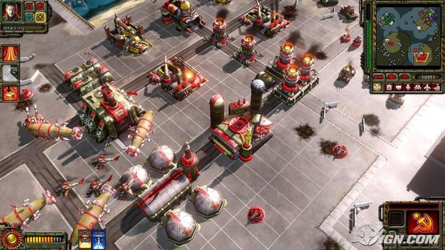 Command & Conquer: Red Alert 3 - DOWNLOAD PC GAMES FULL ...