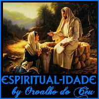 Selinho espiritual-idade